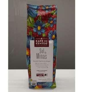 研磨咖啡粉250g - 水果花香味