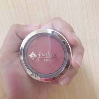 Powder Blush - Tender Rose