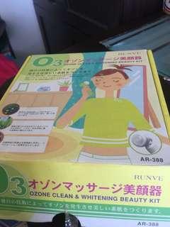 Runve Ozone Beauty Kit