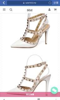 Sole歐美經典款跟鞋