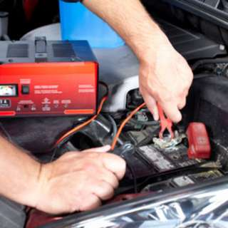 CAR GERERAL SERVICING