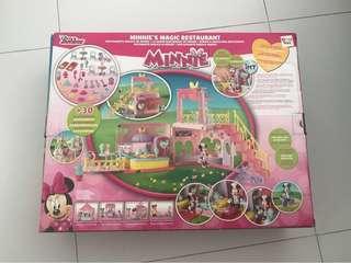 Disney Minnie Mouse Playhouse