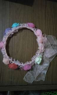 Flower Crown only 5k