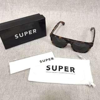 全新 義大利 SUPER 太陽眼鏡