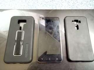 Zenfone 3 5.2 ze520kl flagship(not zf max)