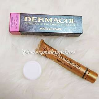 Dermacol Makeup Cover ORIGINAL