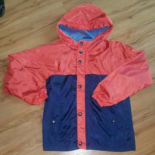 Kids MNG Raincoat