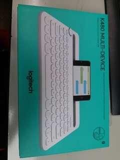 藍芽無線鍵盤
