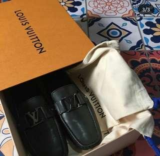 Louis Vouitton Shoes Authentic