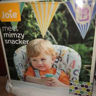 Brand New Sealed Joie Mimzy Snacker Baby High Chair