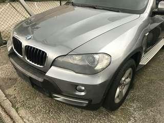 2009年 BMW X5 xDrive 30d柴油《全景天窗,電動尾門》