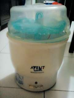 Avent Naturally Express Steam Sterilizer
