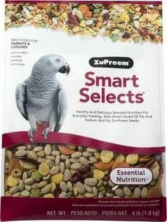 Zupreem Smart Select 900 Gram