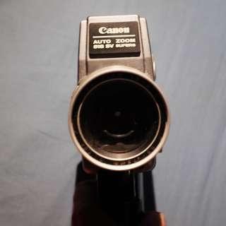 Canon SV 518 Super 8