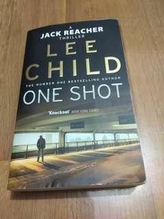 Lee Child - One Shot