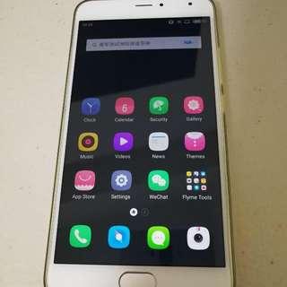 Meizu M1 Metal 5.5-inch Smartphone