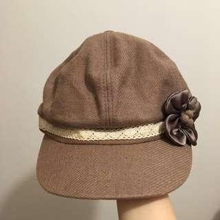 日式女裝帽