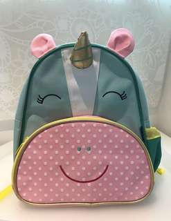 Children or Toddler backpack