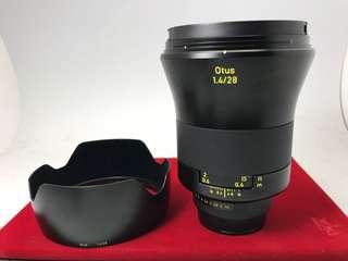 Zeiss OTUS 28mm F1.4(Nikon)