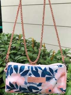 BN Rose Gold Metal Chain Strap for Ju-ju-be Bags