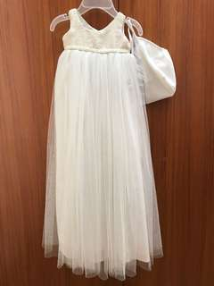 2 pcs Christening Gowns for Baby Girl