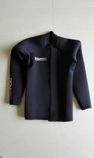 Odysea Wetsuit - size M