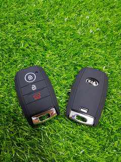 Kia - Key Silicon Holder