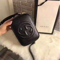 GUCCI SOHO DISCO BAG BRAND NEW CROSSBODY SIDE BAG PREORDER
