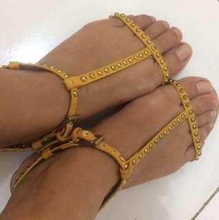 Aldo Beach Sandals
