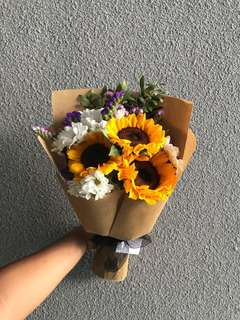 Bouquet Express Delivery