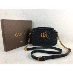 GUCCI MARMONT BAG BRAND NEW CROSSBODY SIDE SHOULDER BAG PREORDER
