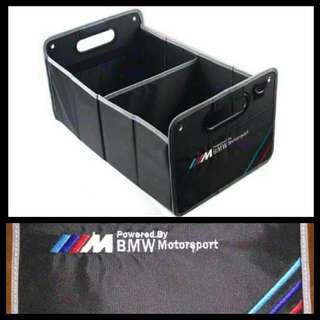 BMW M-LOGO Storage Organiser