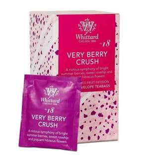 Very berry crush
