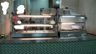 Arrange Viewing For Bain Marie CounterTop Food Warmers & Many More