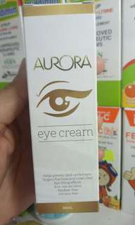 Aurora Eye Cream