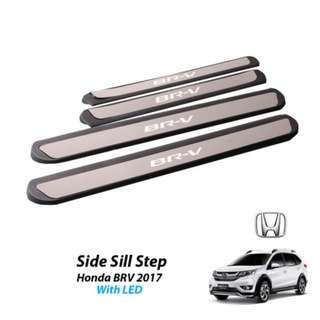 Honda BRV ABS LED Side Step Door Step