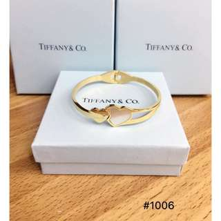 Tifanny & Co.  Bangle(onhand)