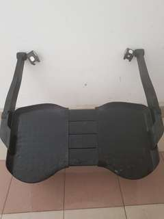 Mothercare. Buggy board