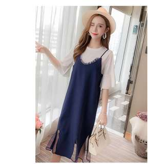 GSS6002X 2PCS-DRESS