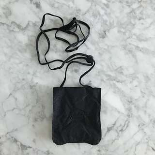 Samsonite Travel Pouch In Black