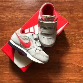 Preloved Nike Shoes