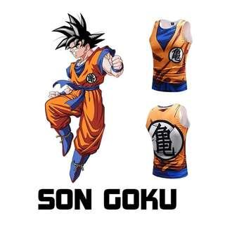 High Quality Dragon Ball Shirt
