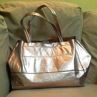 Authentic Cache Cache Tote Bag