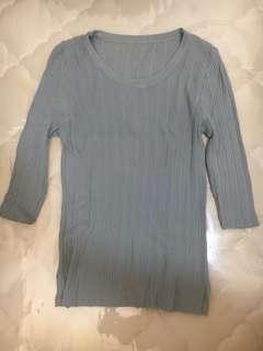 Long sleeves shirt (3/4)