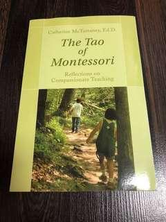 New The Tao of Montessori