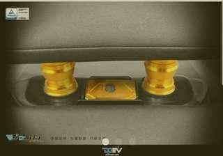 Tmax 530 Dimotiv backrest riser for sale