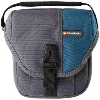 Vanguard 精嘉 BIIN 10 新影者 10 藍色 側背  攝影包 微型單眼  相機包