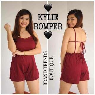 Kylie Romper