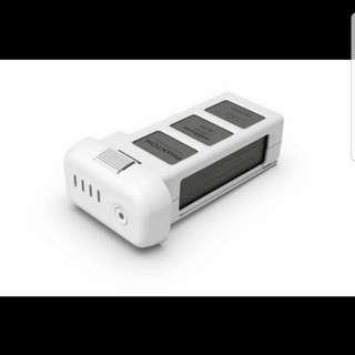DJI Phantom 3  Battery 電池