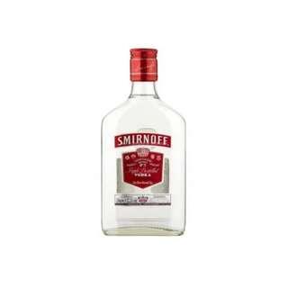 Smirnoff No.21 Vodka - Red Label (Medium Bottle) 斯米諾伏特加 - 原味 (大酒辦)